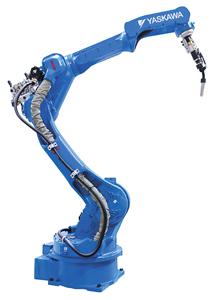 MA2010 arc welding robot