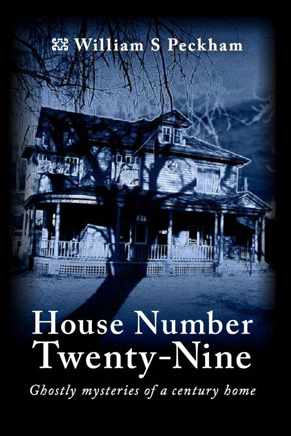 House Number Twenty-nine by William S Peckham