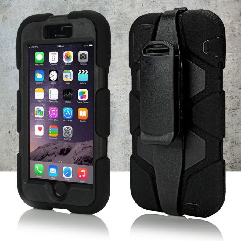 Heavy duty lifeproof iphone 6 case lovegizmo prlog