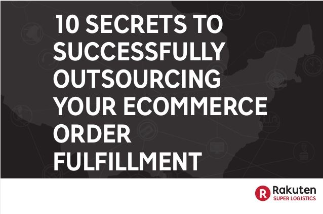 Do you know the 10 Secrets to Outsourcing e-Commerce Order Fulfillment?