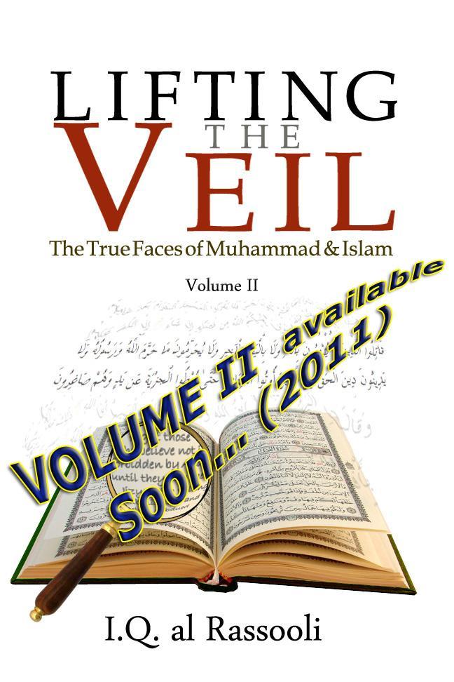 Lifting the Veil by IQ Al-Rassooli