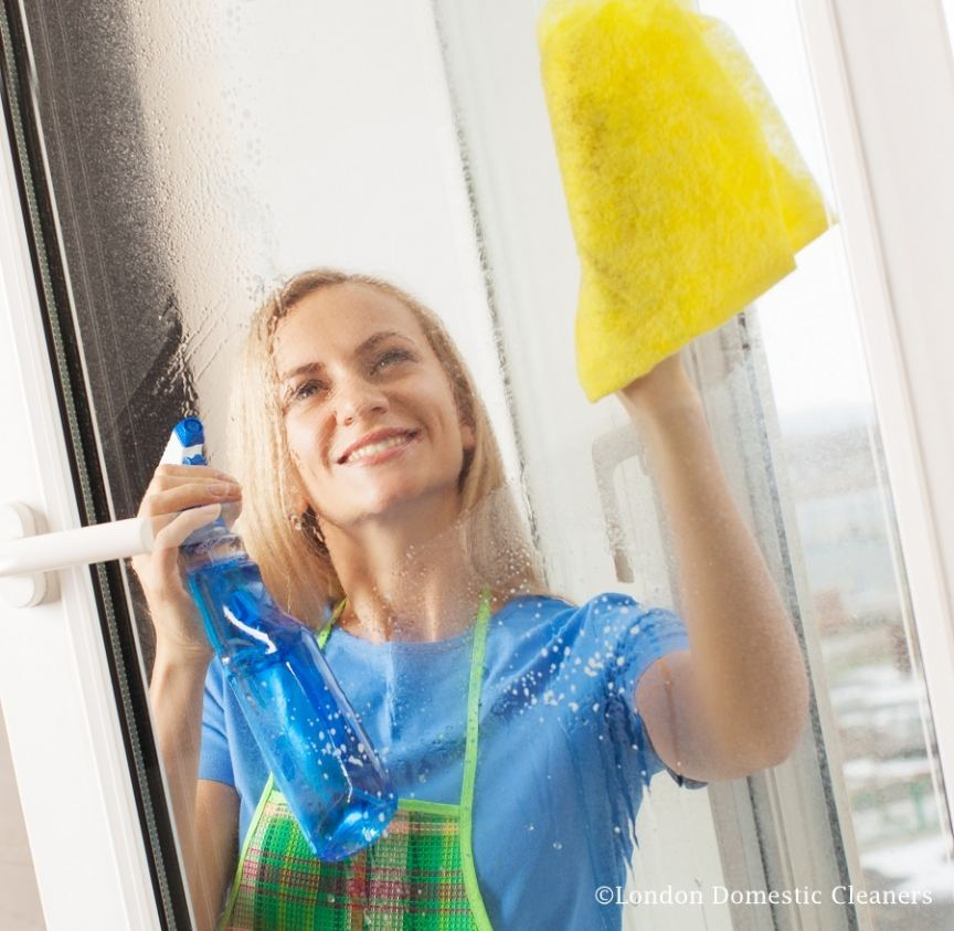 house cleaners london can save you valuable time