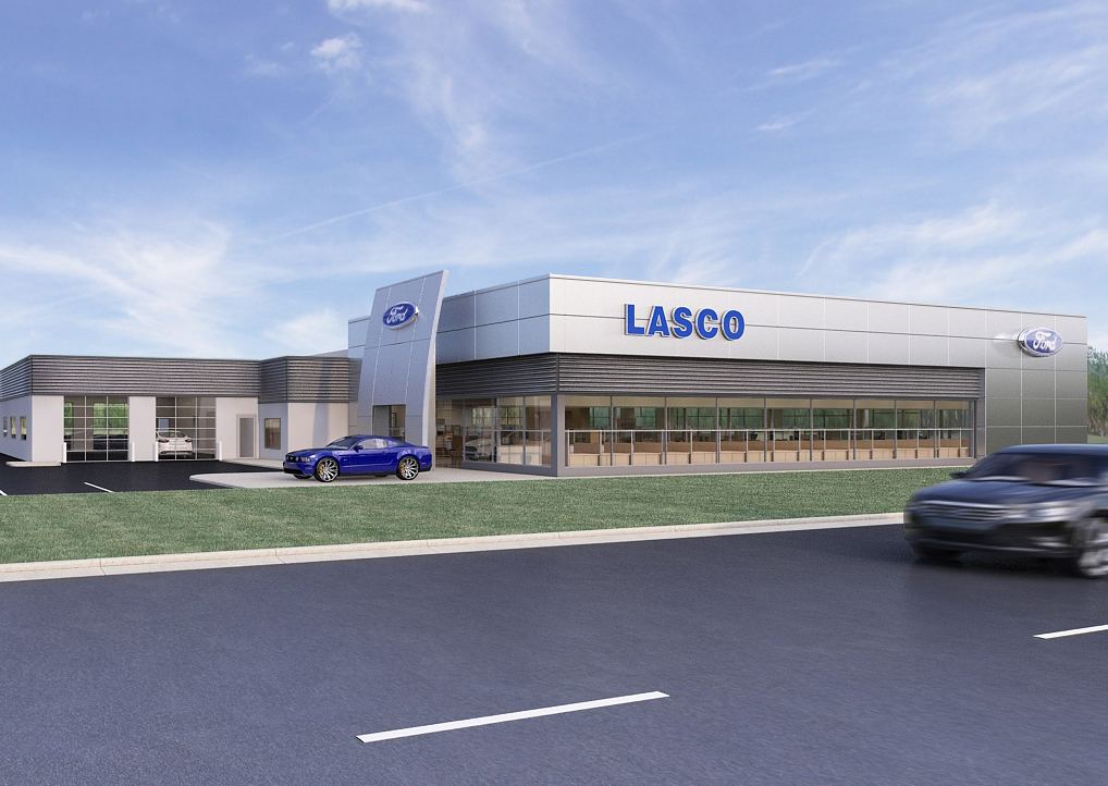ford dealership in fenton michigan to launch 5 million plus dollar. Cars Review. Best American Auto & Cars Review