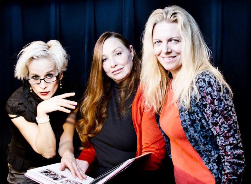 Sissy, Debra Tate, Jen Danby