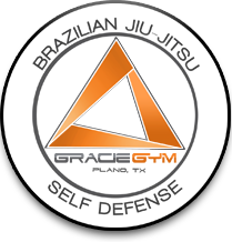 Gracie Gym Texas