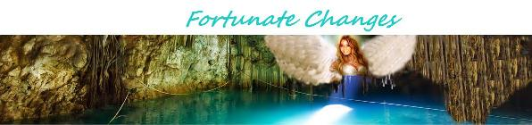 FORTUNATE CHANGES A Metaphysical Center, WESLEY CHAPEL