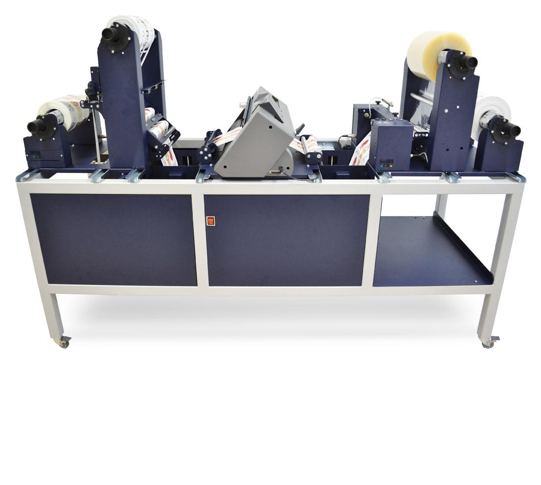 Scorpio Plus Digital Label Cutter & Finishing System