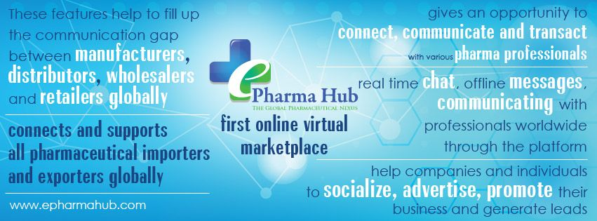 ePharma Hub – An Online Marketplace Connecting