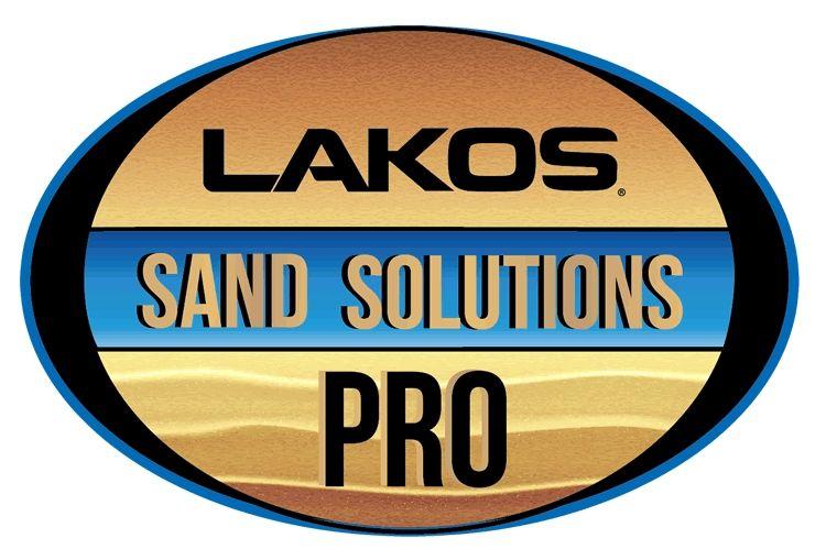 LAKOS Sand Solutions Pro