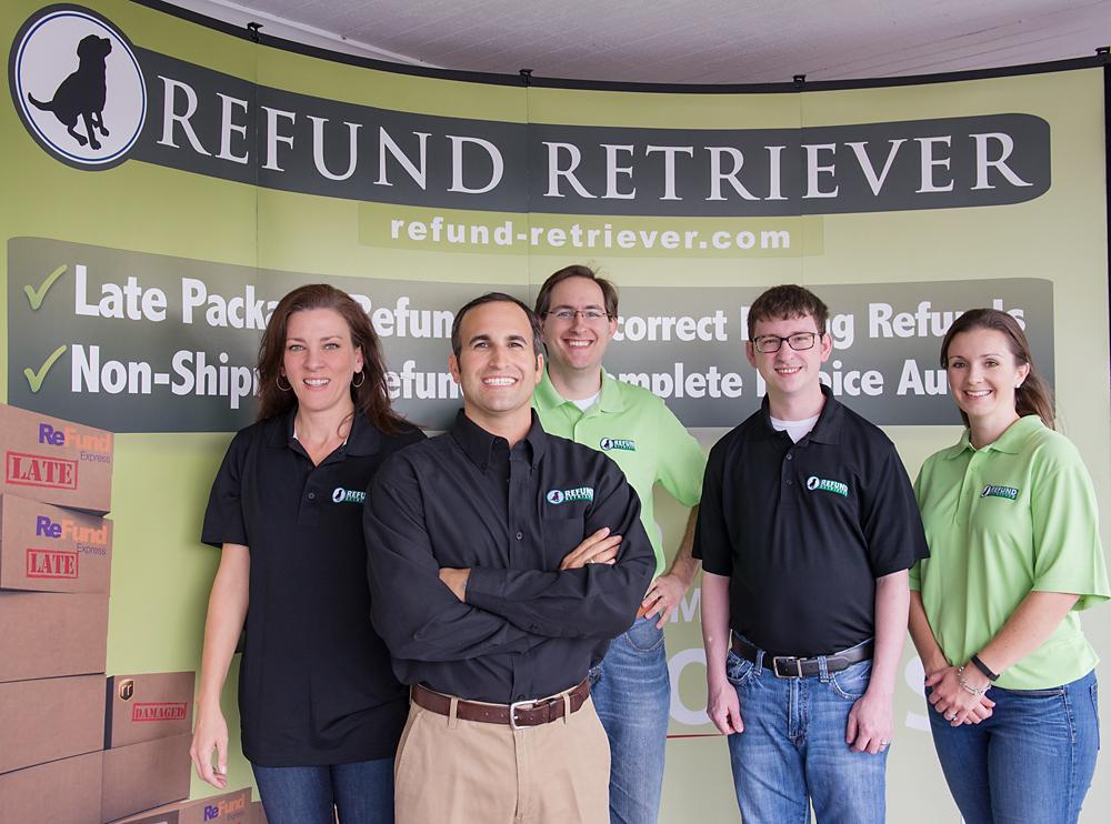 U-Pic Shipping Insurance & Refund Retriever Help Customers ...
