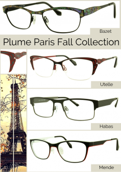Plume Paris Fall 2014 Collection