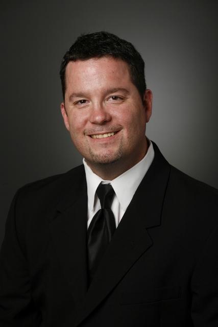 Justin Kelton Promoted To Executive Vice President Of