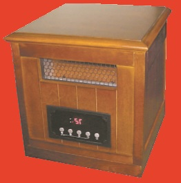 Find lowest prices on best infrared heaters and fireplaces at Vacuum Authority.