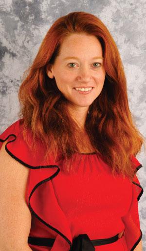 Dr. Danielle MacDuff, Naturopath in Warren Ohio