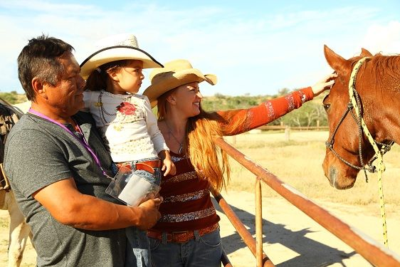 Families experience more than just memories at Camp Runamuk.