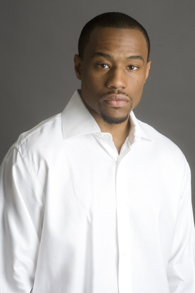 Dr. Marc Lamont Hill To Speak About #Ferguson This Sun. (11/30) At Mother Bethel