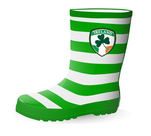 IrelandWellie