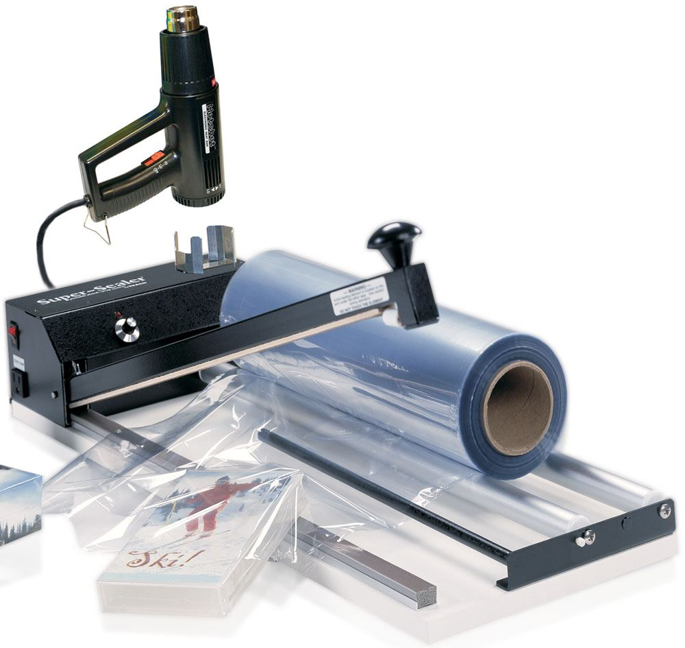 Manufacturing And Sustainability Of The Shrink Wrap Film