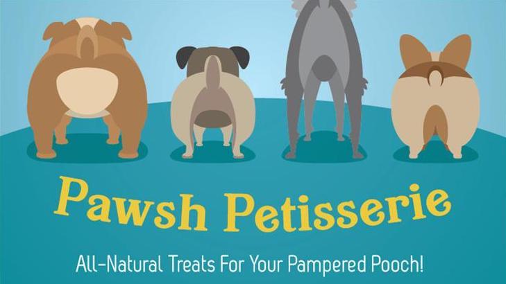 Pawsh_Petisserie_Logo