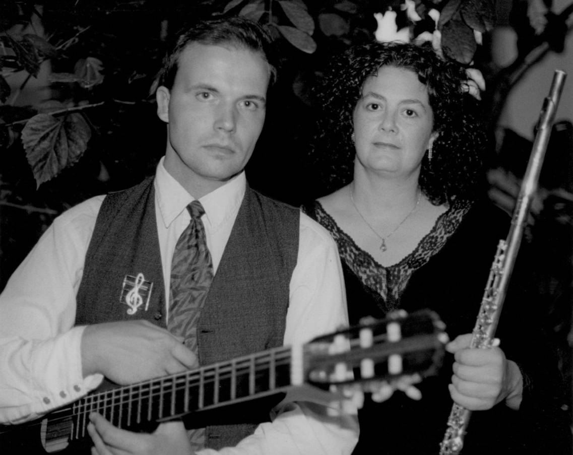 Mike Meier & Rosalinda Bird a/k/a LaPeña