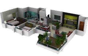 3D floor plan-3-small