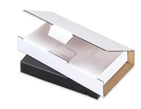Video Tape Packaging