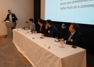 HSBC/FACC Panel discussion with Inbox America