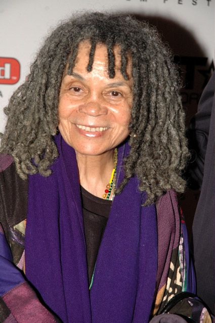 Poet Sonia Sanchez Lends Voice To Wednesday's '7 Last Words,7 Black Lives' Event