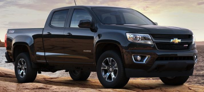 the 2015 chevrolet colorado is the motor trend truck of the year allen turner chevrolet prlog. Black Bedroom Furniture Sets. Home Design Ideas