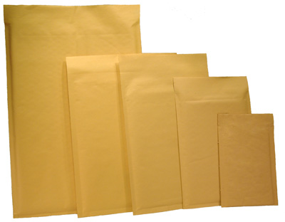 Padded Shipping Envelopes