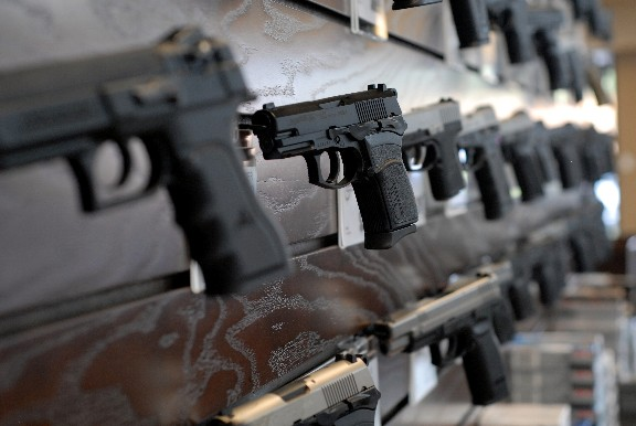 Buds Gun Shop Range Hosts One Day Sale To End All One Day Sales