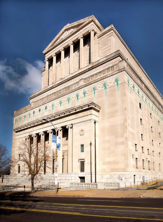 St. Louis Masonic Temple