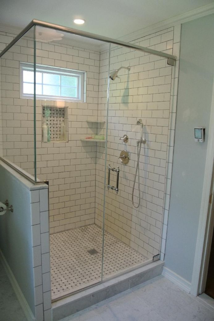 Step By Step Guide To Designing My Frameless Shower Door Amg