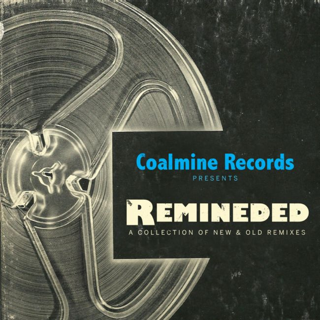 Remineded: A Collection of New & Old Remixes