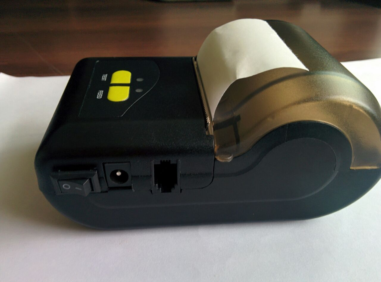 CoiNel Thermal Printer