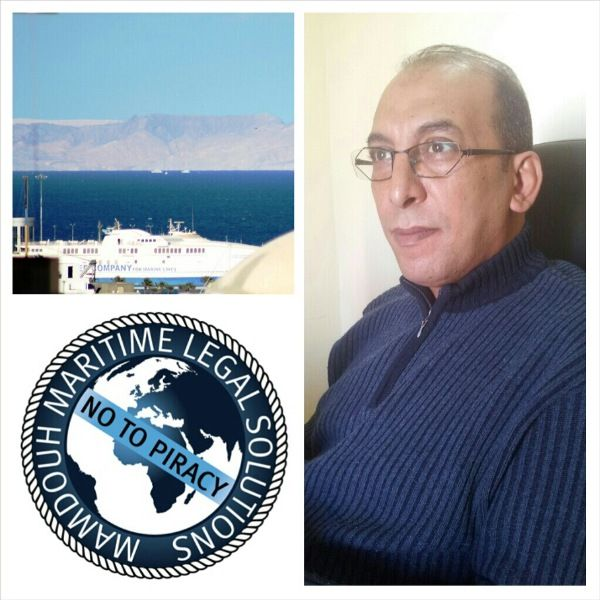 Almottahedah 1 Arrested 2-Years at Hurghada Port