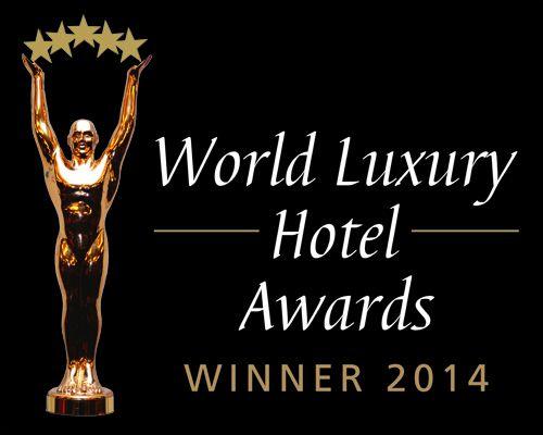 World Luxury Hotel Award 2014_Butterfly on Hollywood