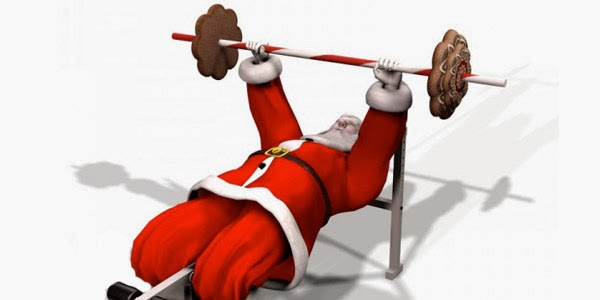 Hunk-Santa-Claus-Workout-lifevesthealthblog