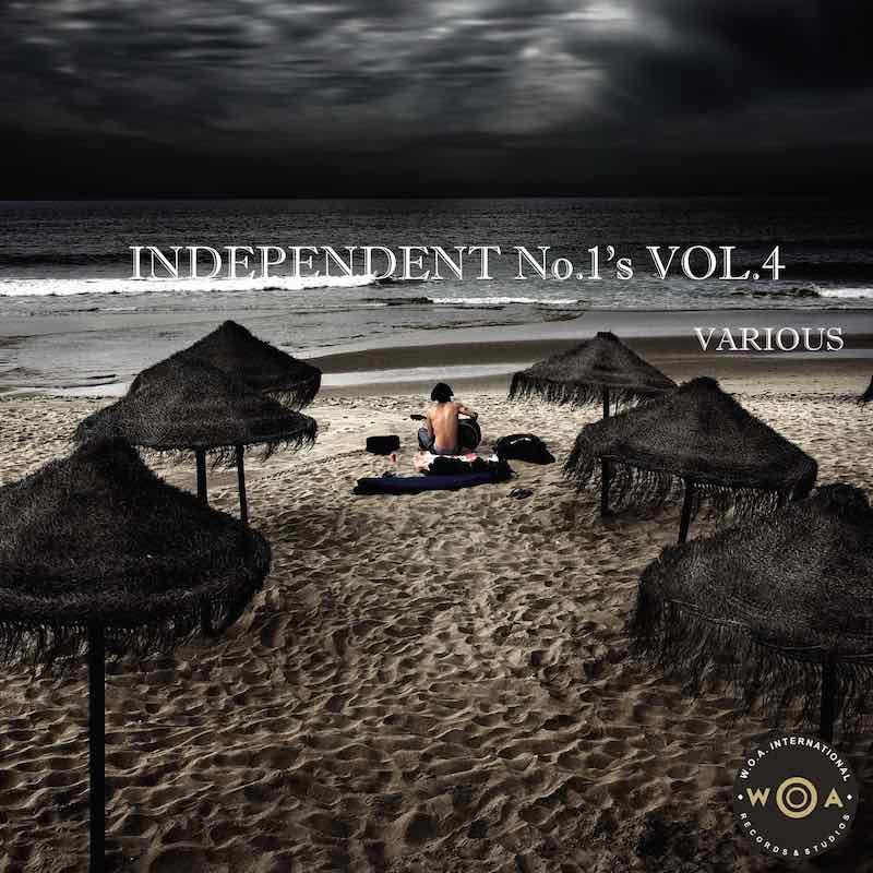 Independent No1's Vol. 4 - W.O.A Records