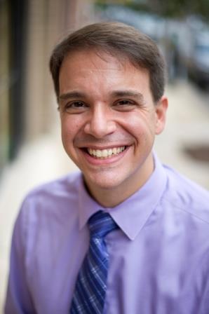 Dr. Thiago Vinhas