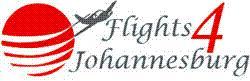 Flights to Johannesburg