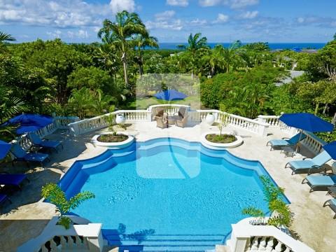 Luxury Vacation Rentals Barbados