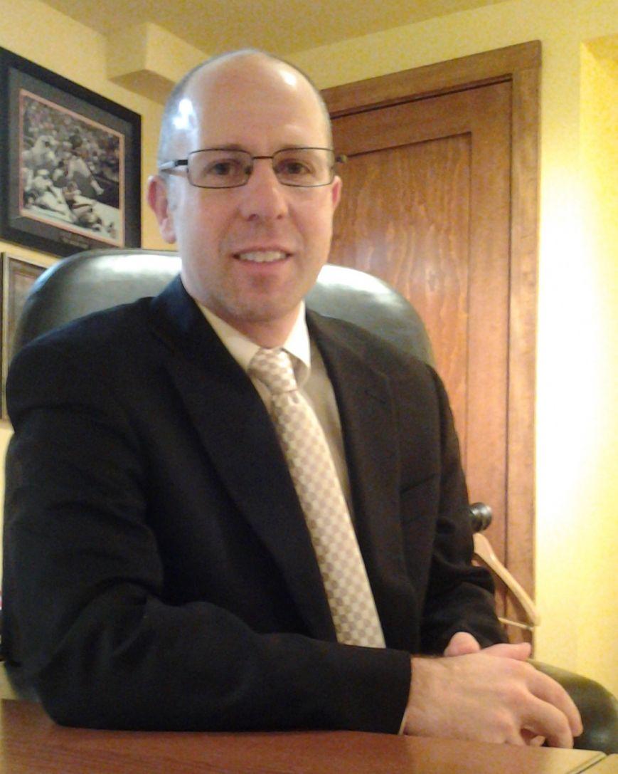 Vince Mazza, CEO of Guard Street