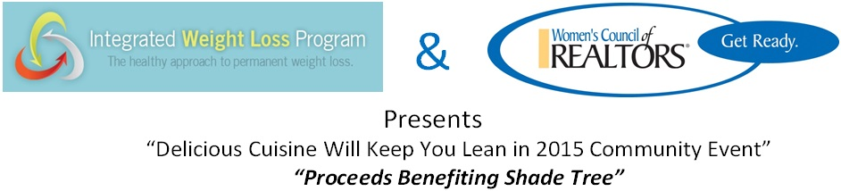 Integrated Weight Loss Program & Women's Council of Realtors