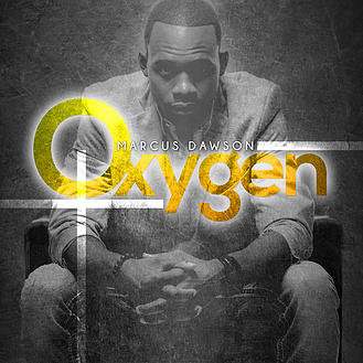 "Marcus Dawson ""Oxygen"""