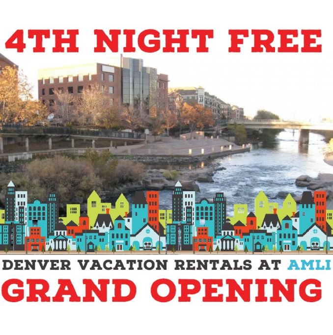 Stay Alfred Opens Hot New Denver Vacation Rentals