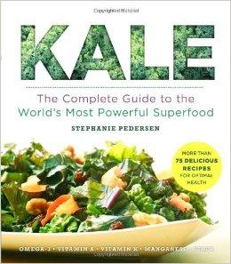 Stephanie Pedersen's 'Kale'