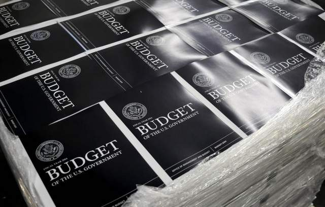 Federal Budget for 2015