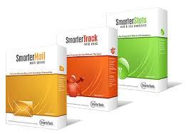 SmarterMail, SmarterTrack & SmarterStats