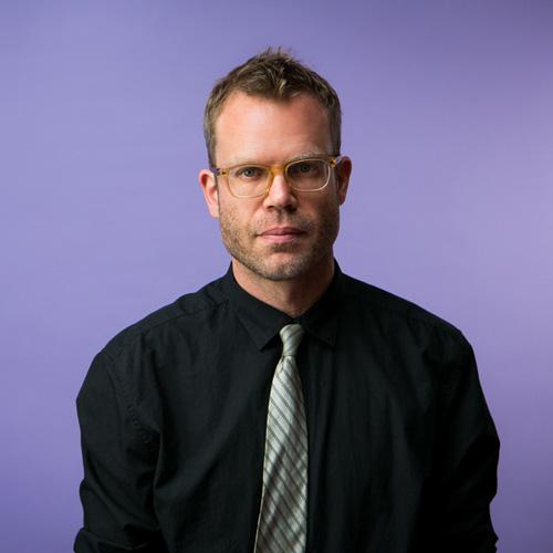 Josh Haden